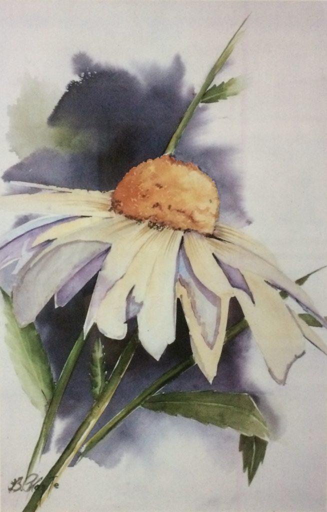 Plénitude, Béatrice Plante