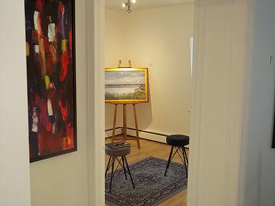 Galerie d'art Château-Richer